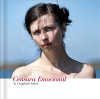 censura emocional the book by completely naked